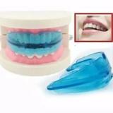 Harga Behel Gigi Perata Perapat Perapi Gigi Bisa Lepas Pasang Dental Trainer Retainer Braces Teeth Care Rex Mart Terbaik