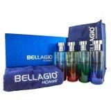 Bellagio Gift Box Spray Cologne Di Indonesia