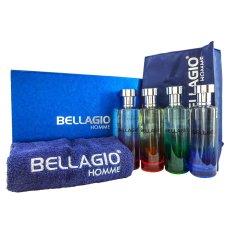 Jual Bellagio Gift Box Spray Cologne Ori