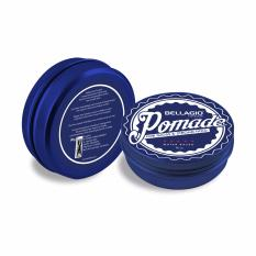Bellagio Homme Low Gloss & Strong Hold Pomade