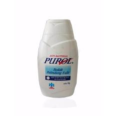 Berkah Jaya - Bedak Purol Anti Bacterial - Biru By Berkah Jaya Online.