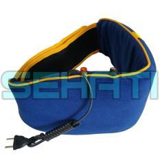 Best Bantal Panas Sabuk ABK - Belt Magnetic - Bantal Hangat - Biru
