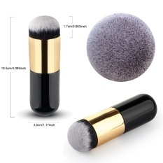 Harga Best Foundation Brush Real Soft Makeup Brush Bb Cream Concealer Brush Better Techniques Brushes Make Up Tools Intl Dan Spesifikasinya