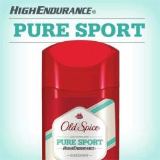 Best Old Spice High Endurance Pure Sport Scent Men&#39-S Deodorant 2.25 Oz Kece