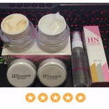 Beli Best Seller Cream Hn Platinum Bpom Plus Serum Online Terpercaya