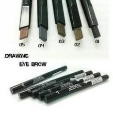 Toko Best Seller Etude Drawing Eyebrow Bagus Termurah