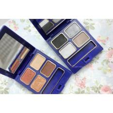 Best Seller INEZ EYESHADOW COLOR CONTOUR PLUS COLLECTION Bagus