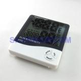Beli Best Seller Jam Termometer Hygrometer Alat Ukur Suhu And Karton Pak Udara Best Seller Murah