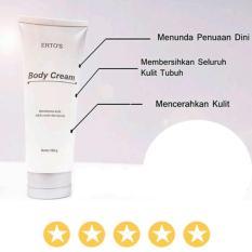 Beli Best Seller Krim Pemutih Badan Ertos Ertos Body Cream Erto S Erto Secara Angsuran