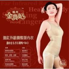Harga Best Seller Original Monalisa Slimming Suit Dgn Infra Red Murah Terbaru