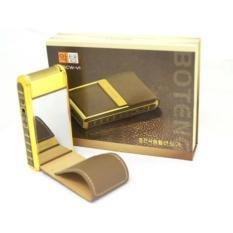 Best Seller Pencukur Kumis & Jenggot Elektrik Portable