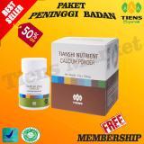 Jual Best Seller Tiens Peninggi Badan Terbaik Nutrient High Calcium Powder Zinc 100 Herbal Free Kartu Membership Tiens Market Dan Free Konsultasi By Tiens Market Murah Di Indonesia