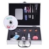 Jual Bestprice Profession Portable Eye Lash False Eyelashes Extension Kit W Silver Color Case Intl Ori
