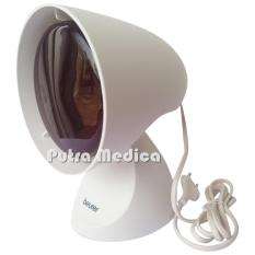 Beurer Lampu Infrared Terapi Infrared Lamp Il21 Beurer Diskon 40