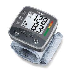 Spesifikasi Beurer Tensimeter Tekanan Darah Bc32 Yang Bagus