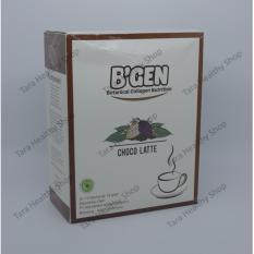 Harga B Gen Botanical Collagen Nutrition Choco Latte Minuman Sehat Untuk Kecantikan Awet Muda Flek Hitam Mengandung Kolagen Berkualitas Fullset Murah
