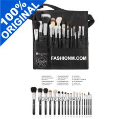 Review Bh Cosmetics 18 Piece Studio Pro Brush Set Terbaru