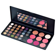 Spesifikasi Bh Cosmetics 39 Color Special Occasion Eyeshadow And Blush Palette Yang Bagus Dan Murah