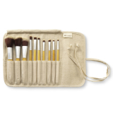 Jual Bh Cosmetics Eco Luxe 10 Brush Set Original Kuas Aplikator Make Up Branded Murah