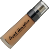 Review Tentang Bh Cosmetics Liquid Foundation Golden Beige