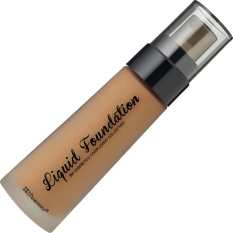 Ulasan Lengkap Bh Cosmetics Liquid Foundation Hazelnut