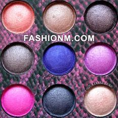Spek Bh Cosmetics Wild At Heart Baked Eyeshadow Palette Dki Jakarta
