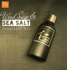 Bibit Parfum Jo Malone Wood Sage Sea Salt Fragrance Oil 30Ml Not Specified Murah Di Dki Jakarta