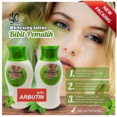 Bibit Pemutih Whitening Lotion Pemutih Badan BPOM 100ml - 1 Pcs