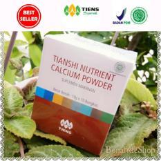 Jual Big Promo 2017 Tiens Nutrient Hight Calcium Powder Kalsium Terbaik Indonesia Murah