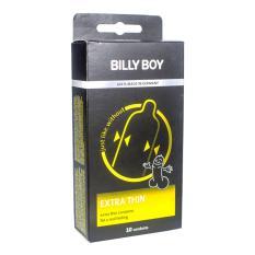 Jual Billy Boy Extra Thin 10Sachet Jawa Barat Murah