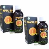 Spesifikasi Bin Dawood Madu Sp Madu Subur Pria Madu Penyubur Pria Paket 2Pcs Murah Berkualitas