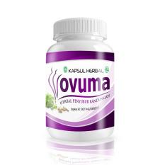 Jual Binasyifa Obat Herbal Penyubur Kandungan Ovuma Branded Original