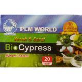 Beli Bio Cypress Mahoni Instant 20 Butir Dengan Kartu Kredit