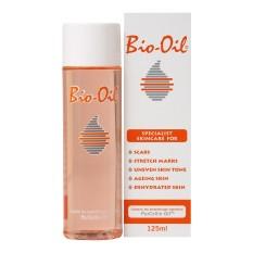 Harga Bio Oil 125 Ml Biooil Penghilang Stretch Marks Penghilang Bekas Luka Scar Origin