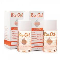 Bio Oil - 60ml Promo 2 Pack