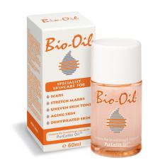 Bio Oil Jamin - Penghilang Bekas Luka & Strechmark - 60ml