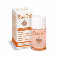 Bio Oil Penghilang Bekas Luka & Strechmark - 60ml