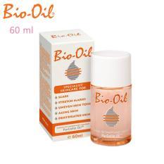 Kualitas Bio Oil Original Penghilang Bekas Luka Strechmark 60 Ml 1 Pack Bio Oil