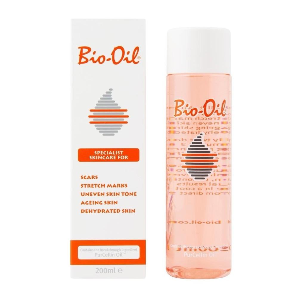 Penawaran Ertos Serum Kinclong Sk Pencerah Wajah Skincare Original 2 Mengatasi Kulit Kering Bio Oil 200ml