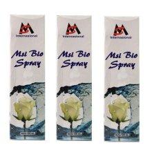 Toko Bio Spray Mawar Serum Vitamin C Dan Rumput Laut 100Ml Isi 3 Botol Bio Spray Online