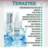 Toko Bio Spray Obat Penghilang Flek Flek Hitam Dan Kerutan Di Wajah Dan Mengencangkan Kulit Dan Mengecilkan Pori Pori Di Wajah Online Di Jawa Tengah