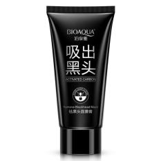Bioaqua Activated Carbon Remove Blackhead Mask Original