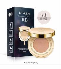 Toko Bioaqua Bb Chusion Gold 2In1 Online Terpercaya