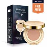 Harga Bioaqua Bb Cream Air Cushion Exquisite And Delicate Refill Natural Yang Murah