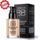 Beli Bioaqua Bb Cream Super Wearing Lasting Concealer Foundation Make Up Kulit Muka Waterproof Long Lasting Light Skin Tone Beige 30Ml Terbaru