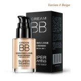 Model Bioaqua Bb Cream Super Wearing Lasting Concealer Foundation Make Up Waterproof Long Lasting 30 Ml Beige Terbaru