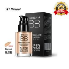 Bioaqua Bb Cream Super Wearing Lasting Concealer Foundation Make Up Waterproof Long Lasting 30 Ml Natural Jawa Barat Diskon 50