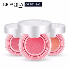 Spesifikasi Bioaqua Blush On Cushion Original Light Pink Terbaik