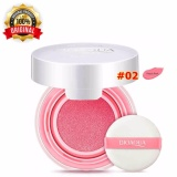 Toko Varian 02 Peach Pink Bioaqua Blush On Cushion Smooth Muscle Flawless Perona Pipi Terlengkap