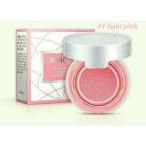 Pusat Jual Beli Bioaqua Blush On Cushion Smooth Muscle Flawless 1 Light Pink Jawa Barat